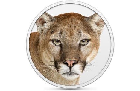 mountain_lion_logo