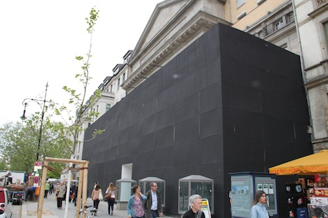 fotos nicht viel neues vom apple store berlin macerkopf. Black Bedroom Furniture Sets. Home Design Ideas