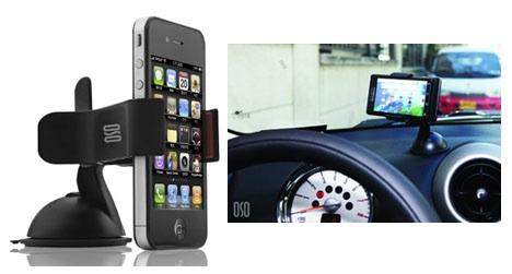 gewinnspiel wir verlosen 5 iphone kfz halterungen macerkopf. Black Bedroom Furniture Sets. Home Design Ideas