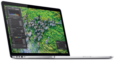 Preissenkung beim Retina MacBook Pro, MacBook Air und MacBook Pro