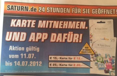 app store aufladen paypal