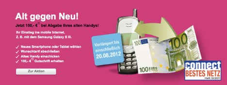 nur noch heute bei der telekom beim iphone 4s kauf 100. Black Bedroom Furniture Sets. Home Design Ideas