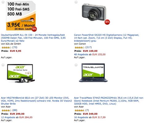 Amazon Mp3 Angebote Der Woche