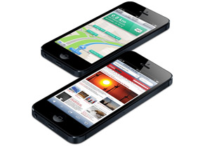 iOS 7 Konzept: Quick-App-Switching