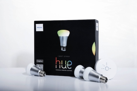 Philips Lampen Led : Philips hue: wifi led lampen im test u203a macerkopf
