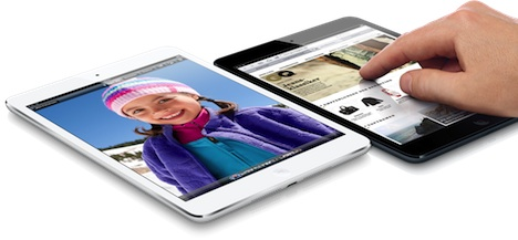 iPad mini 2 mit Retina Display, iPad 5 und iPhone 5S: Neue Informationen