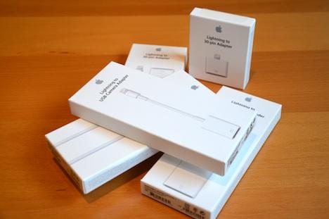 Handy-zubehör Bescheiden Micro Usb Adapter Auf Apple 30 Pin Für Alle Smartphone Und Tablet Micro Usb