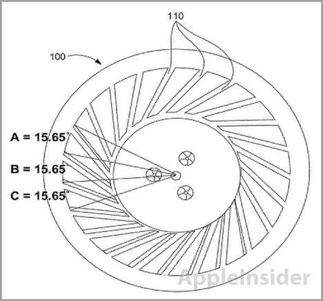 Apple Patente: digitale Coupons für Passbook und