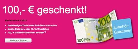 ipad mini mit vertrag telekom schenkt euch 100 euro. Black Bedroom Furniture Sets. Home Design Ideas