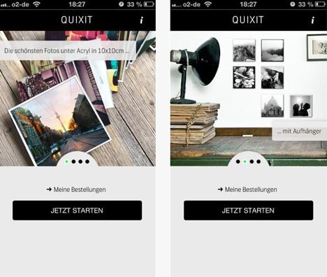 quixit digitale iphone fotos bequem unter acryl drucken lassen macerkopf. Black Bedroom Furniture Sets. Home Design Ideas