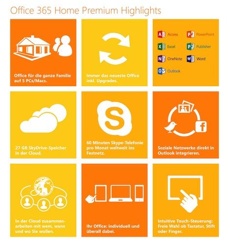 microsoft office 365 home premium und office 2013 ab sofort verf gbar macerkopf. Black Bedroom Furniture Sets. Home Design Ideas