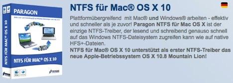 paragon ntfs für mac 15 gutschein