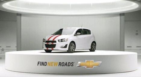 Chevrolet_sonic_tv_Spot