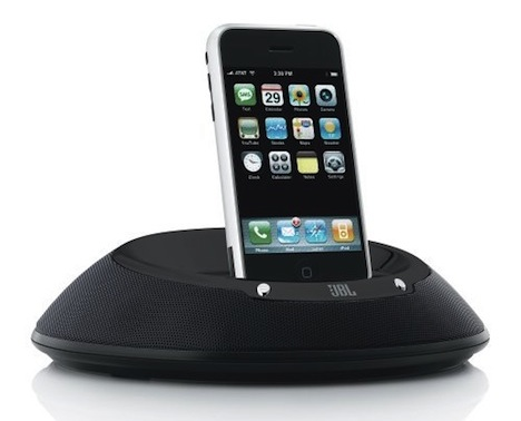 amazon angebot jbl on stage iiip lautsprecher dock f r iphone und ipod belkin tastatur f r. Black Bedroom Furniture Sets. Home Design Ideas