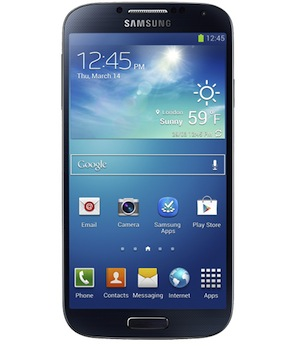 samsung galaxy s4 5 display 1080p 13mp kamera android. Black Bedroom Furniture Sets. Home Design Ideas