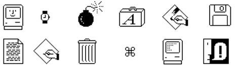 Macintosh icon designerin susan kare spricht ber ihre Kare gutschein