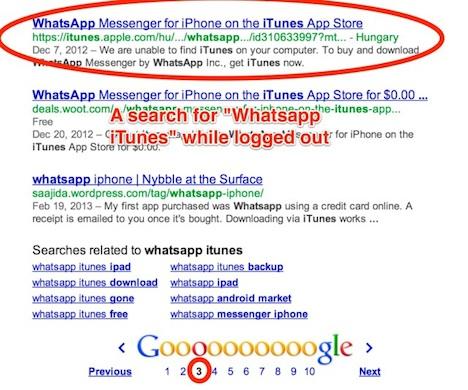 whatsapp_google_Suche