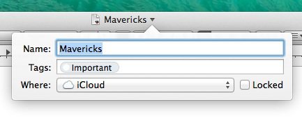 mavericks_versionen