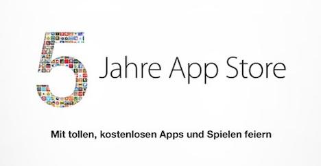5_jahre_app_Store