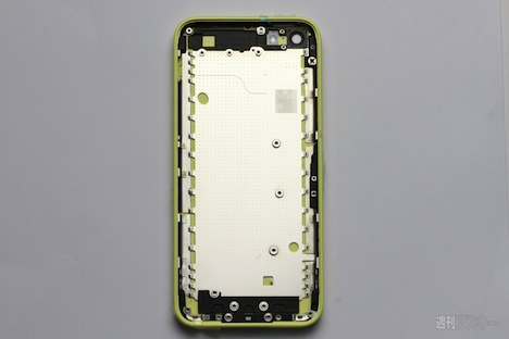 iPhone Light Innen