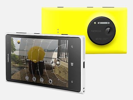 Nokia 1020 Mit Vertrag