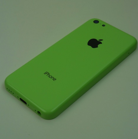 5c_gehaeuse_green