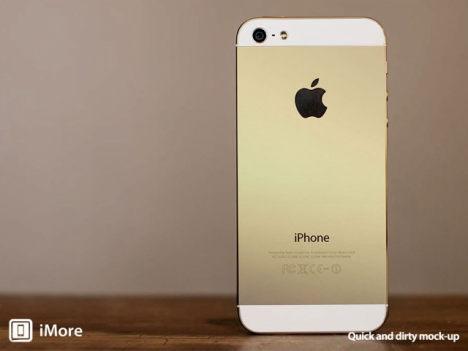 Goldenes-iPhone-5S