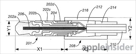 Patent Klinkenstecker 2