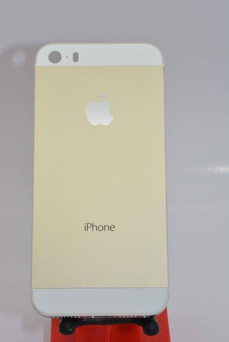 iPhone5S 4