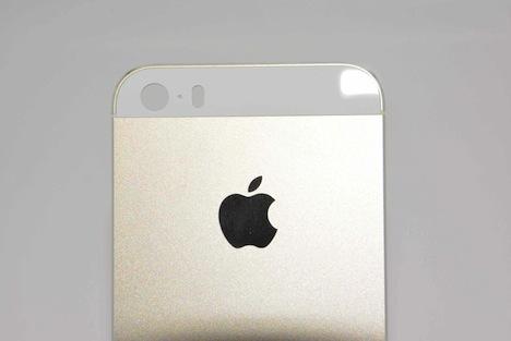 iPhone5S 5