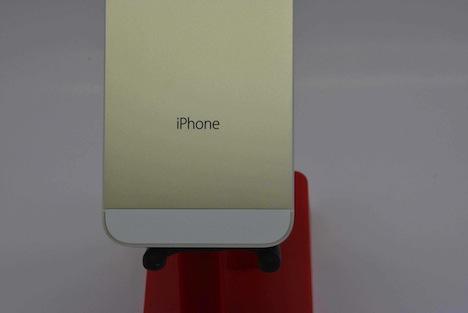 iPhone5S 6
