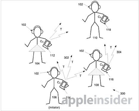 patent_silent_disco