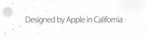Design Apple California