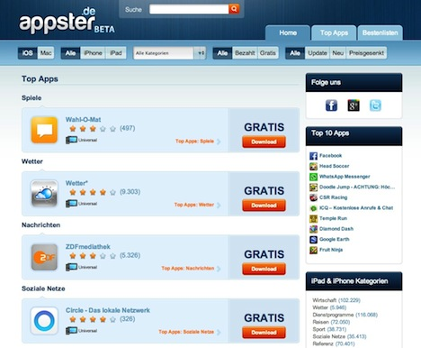 appster