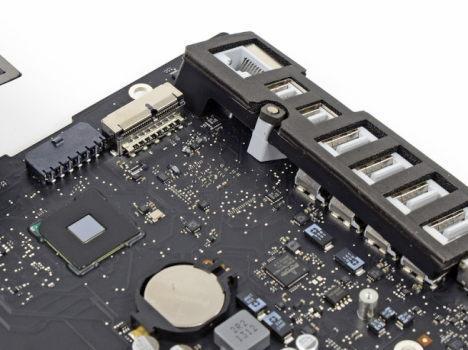 iMac zerlegt 2 - 2013