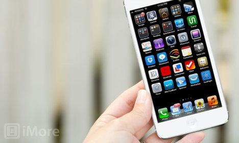 iMore iPhone