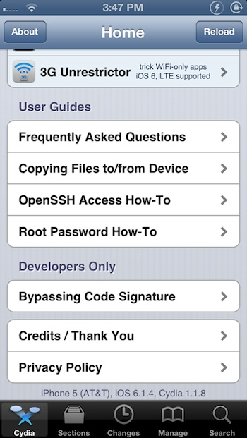 iphone5_ios614_cydia