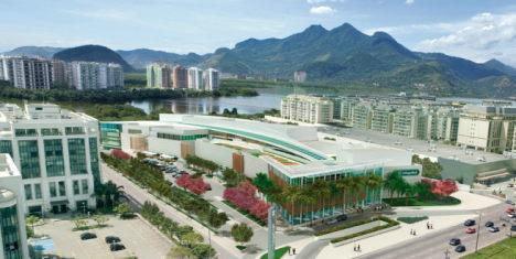 Apple Store Brasilien