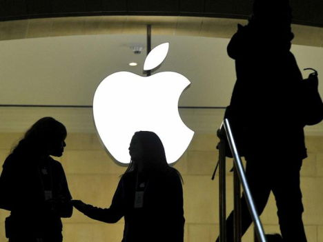 Apple Store Mitarbeiter
