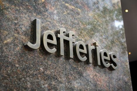 Jefferies & Co