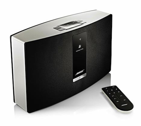 Bose verteilt AirPlay 2 Update › Macerkopf