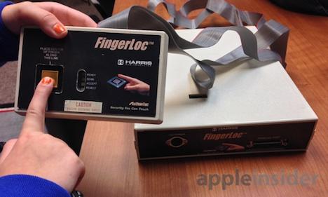 fingerloc