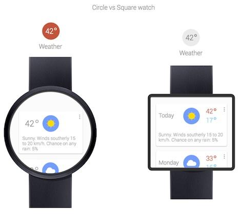 Google gem vorstellung der smartwatch ende oktober macerkopf for Watches google