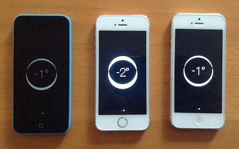 iphone5s_wasserwaage