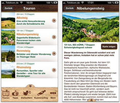 kuemmerling_app