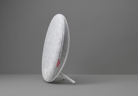 libratone loop airplay lautsprecher gewinnt if design award und kann technisch berzeugen. Black Bedroom Furniture Sets. Home Design Ideas