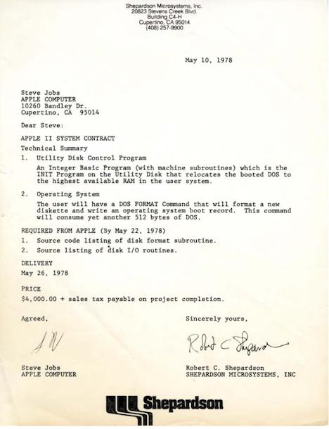 Apple Ii Dos Quellcode Im Computer History Museum Veröffentlicht