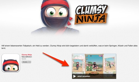 clumsy_ninja_video_ad