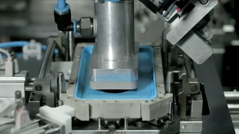 iPhone-5c-Herstellung
