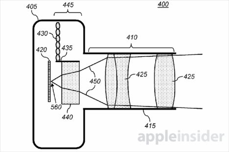 patent plenoptische kamera 2